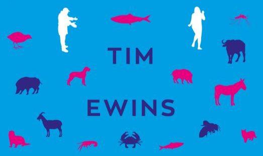 Tim Ewins