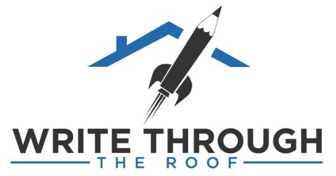 write through the roof
